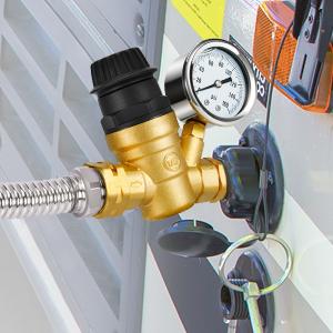 rv pressure valve