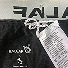 tagless design comfortable no chaffing free movement baleaf youth boy girl compression pants