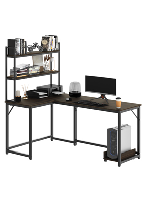 59 inch desk