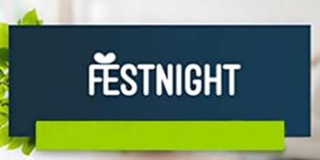 festnight coffee table