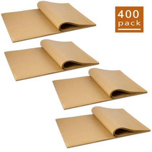 parchment paper sheets for baking