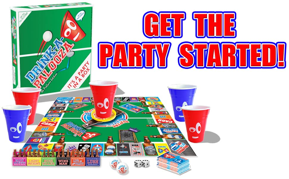 board game party game adult games for adults game night pong table game adult