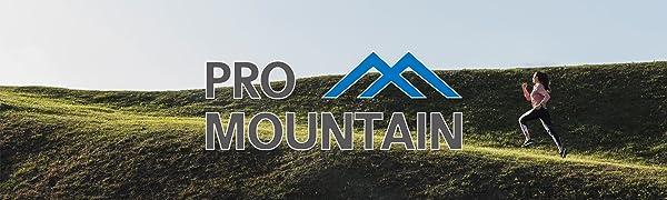 pro mountain ebc logo for no show heel tab back tab ball tab front cushion socks