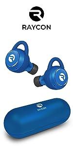 Waterprooff earbuds swimming earbuds sports earbuds bluetooth headphones wireless earbuds