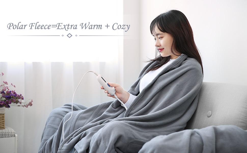 electric blanket