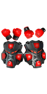 ArmoGear boxing battle boxing game for kids boxing equipment interactive game for boys 8-12