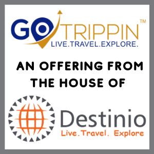 GoTrippin From Destinio