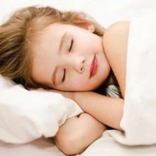 Take off while sleeping