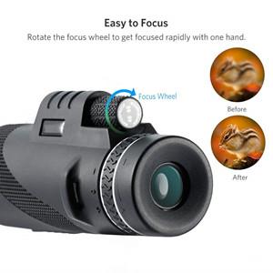 iphone monocular telescope