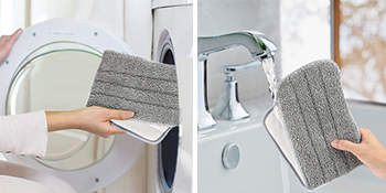 reusable and washable