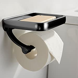 Avoid Your Phone Slipping into Toilet: