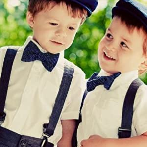 kids bow ties