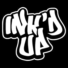 ink'd up logo