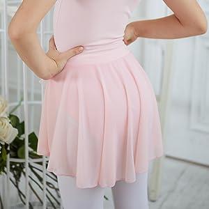 back-skirt