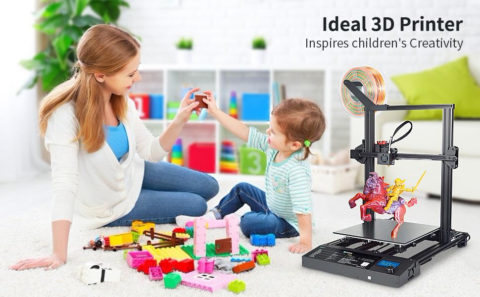 S8 3D Printer