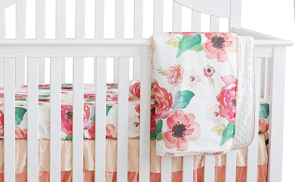 3 piece of bedding set