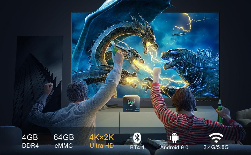 Beelink,tv box,beelink android tv box,beelink tv box,beelink gs-king x,android tv box