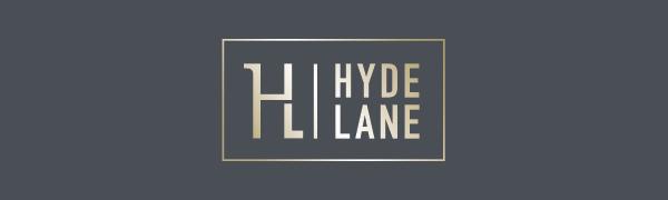 Hyde Lane, logo
