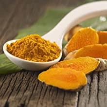 Turmeric for Skin Cleansing and Detox