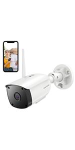 security cemara, security camera outdoor, outdoor camera