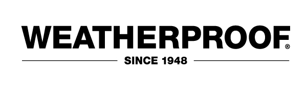Weatherproof Garment Co. Since 1948