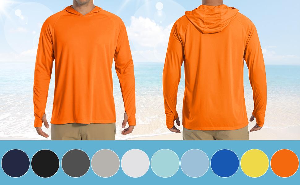 nv shirt