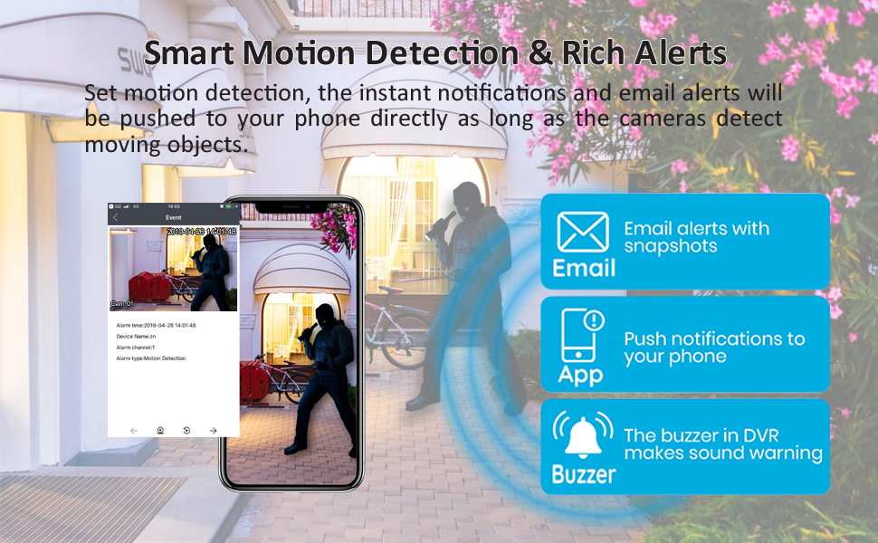 app alerts