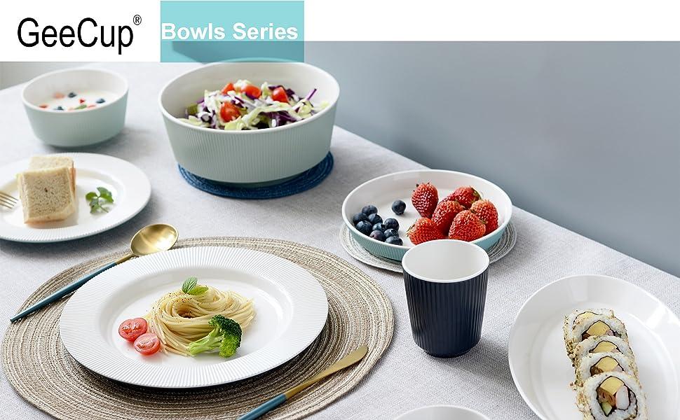 Bowl, Bowl set, Soup Bowl,  Unbreakable Bowl, Plastic Bowl