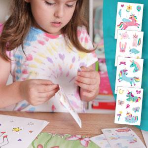 stickers unicorn unicorns craft drawing colouring