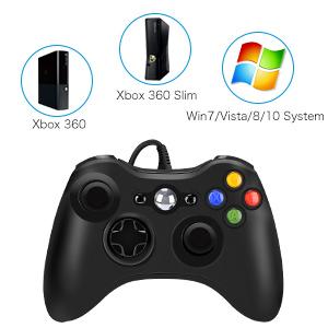 Xbox 360 manette filaire
