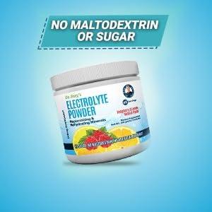 Electrolyte Regular