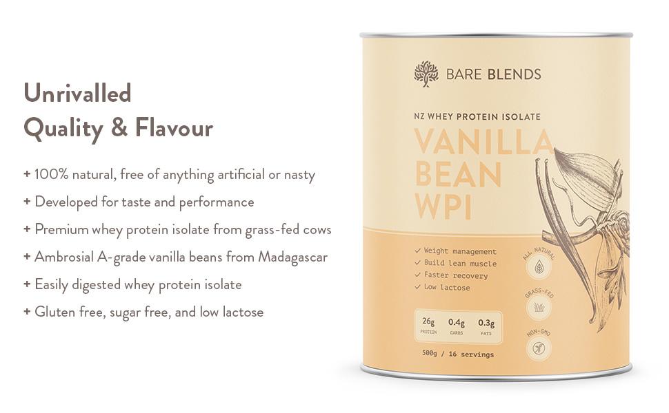 vanilla wpi second section
