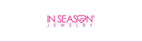 In Season Jewelry