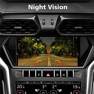 backup camera night vision backup reverse camera rear view blind spot starlight hd car trucks