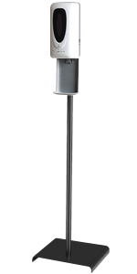Hand Sanitizer Dispenser with Stand