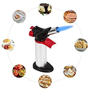 resin art blow torch for artists resin art pour painting acrylic colour heating gun for heat