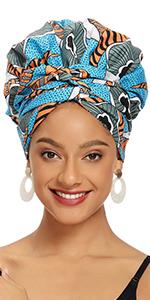 silk bonnet for women