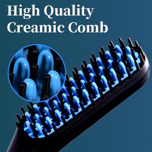 DONNIEBARBER Beard /Hair Straightener DB-2460 11