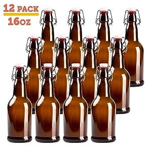 Barcaloo Beer Bottles