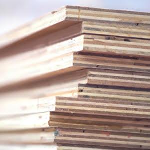 Solid Hardwood Construction