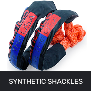Synthetic Shackles