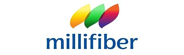 Millifiber logo