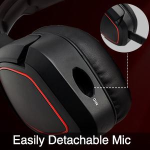 pc wireless gaming headphones