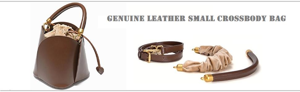 genuine leather tote fashion handbags shoulder bag for women girl ladies