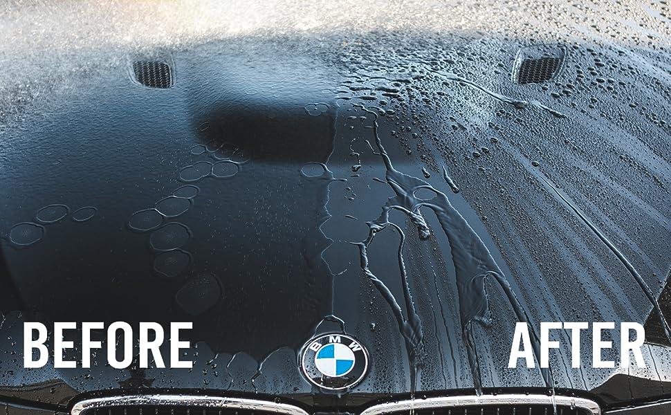Bead Maker Paint Protection Sealant Wax Auto Detailing P&S