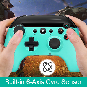 Wireless Pro Game Controller