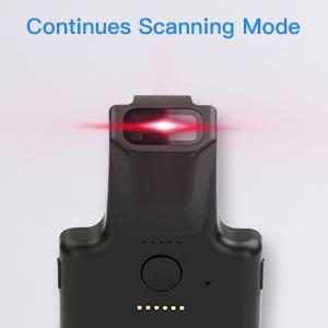 auto sensing scanner