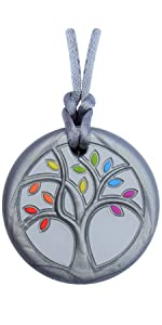 Munchables Tree Chew Necklace
