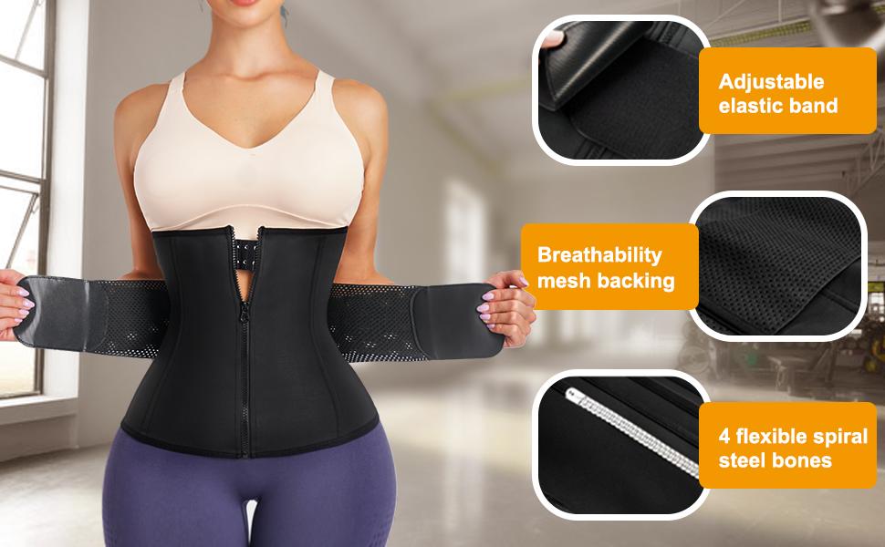 waist traine belt