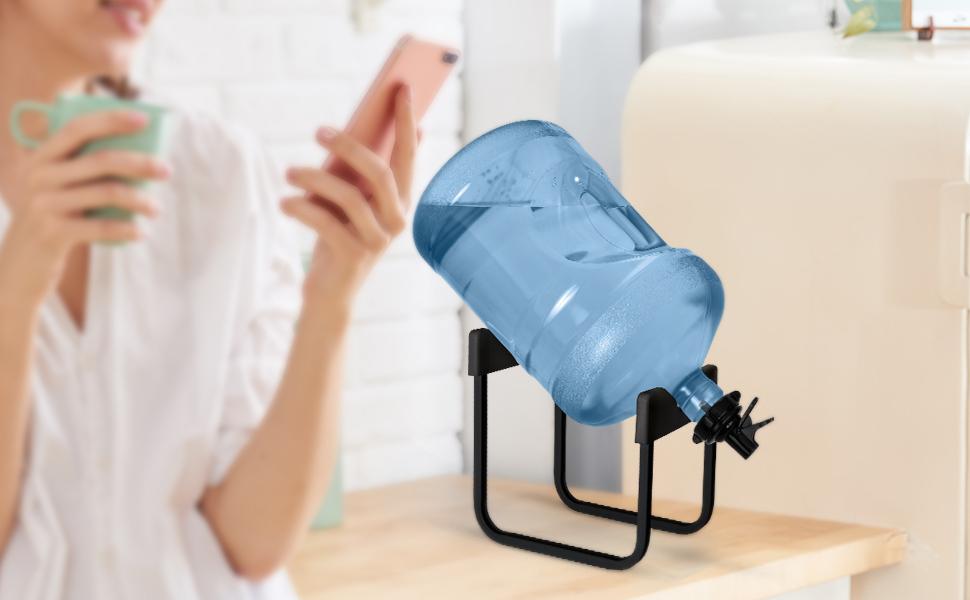 Brio Water Dispenser Stand Kitchen